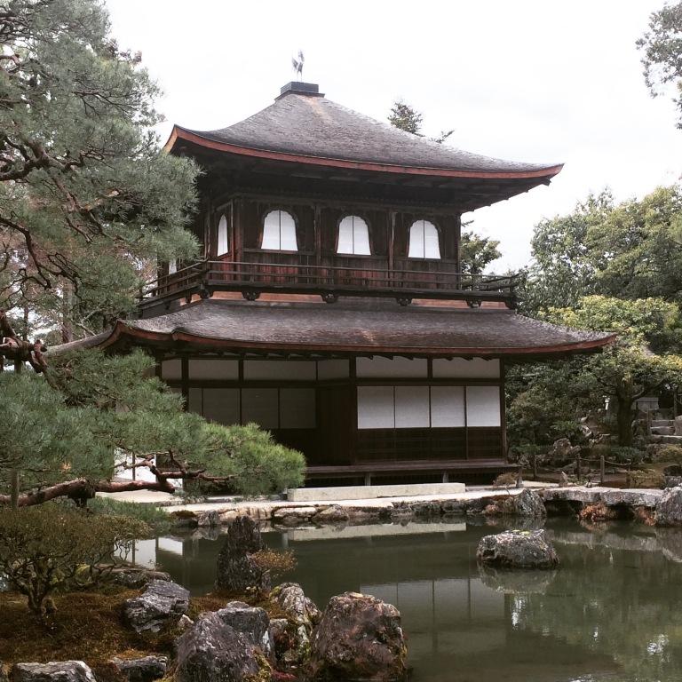 Silver Pavilion