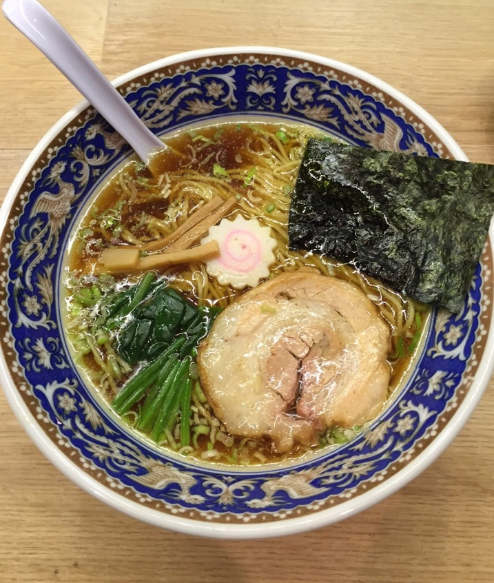 RAMEN ADDICT: Ramen Lab by Sun Noodle