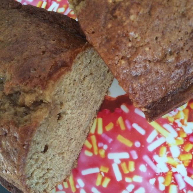 BAKE ME: Elvis Bread