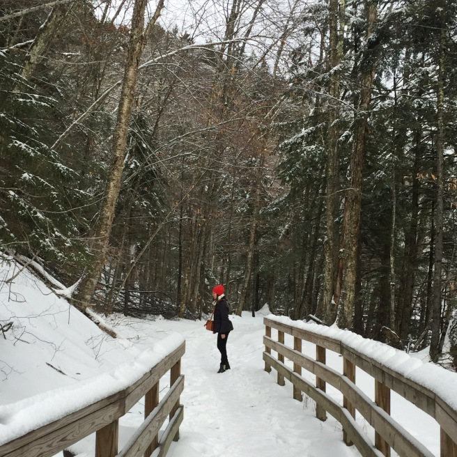 TRAVEL: A Weekend in Vermont, Part II