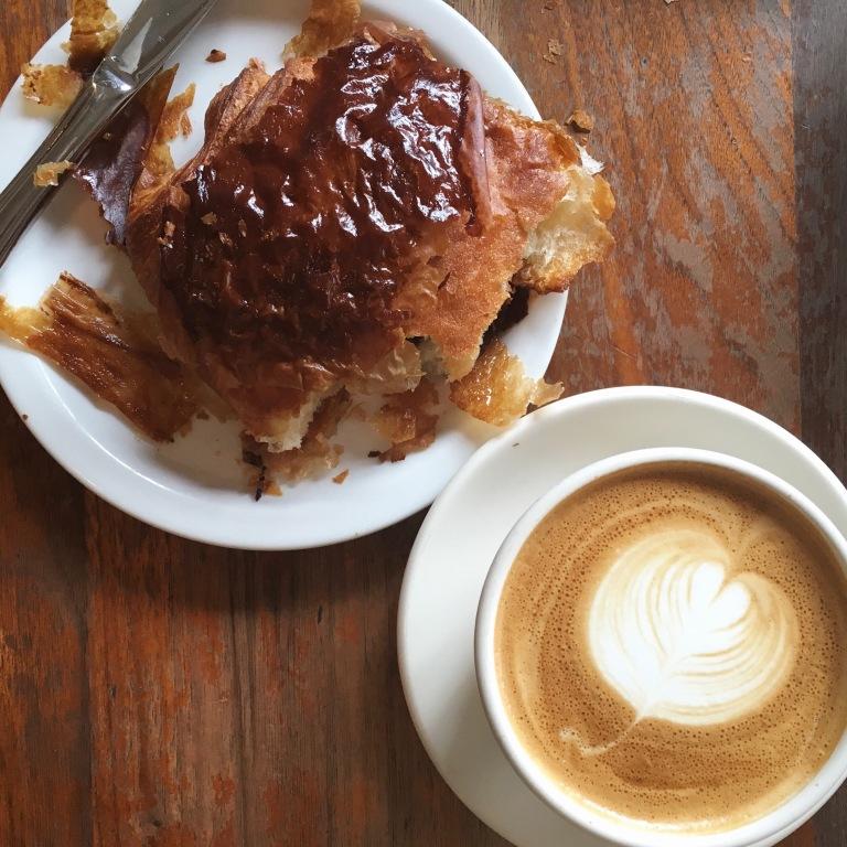 TRAVEL: Breakfast in San Francisco
