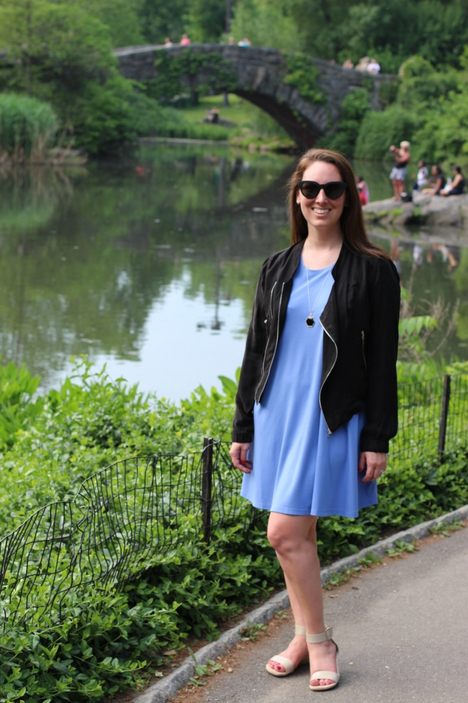 TRAVEL: Memorial Day with Stacked Style