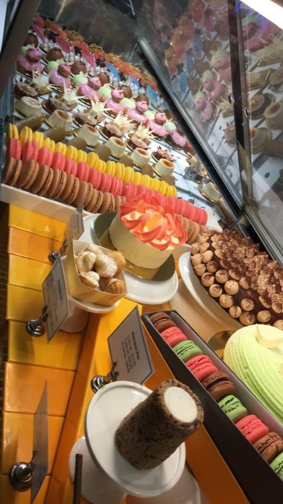 TRAVEL: A Cronut, Springtime in Brooklyn and Lemon Ricotta Pancakes