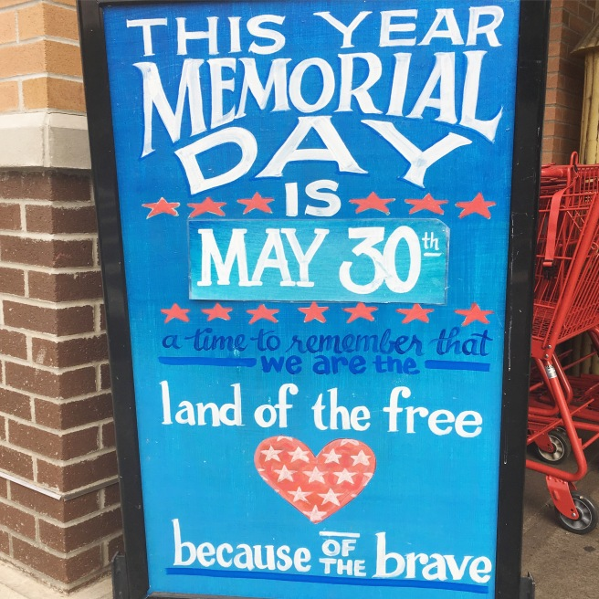CELEBRATE: Memorial Day Sales