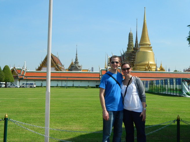 TRAVEL: Thailand, Part I - Bangkok