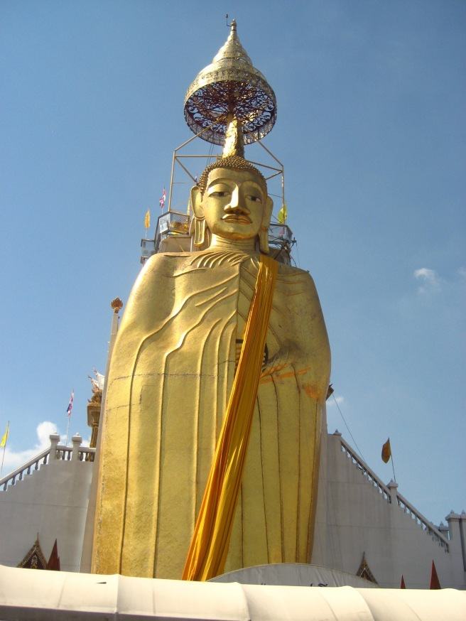 TRAVEL: Thailand - Part I, Bangkok