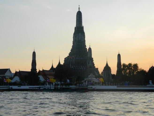 TRAVEL: Thailand, Part 1