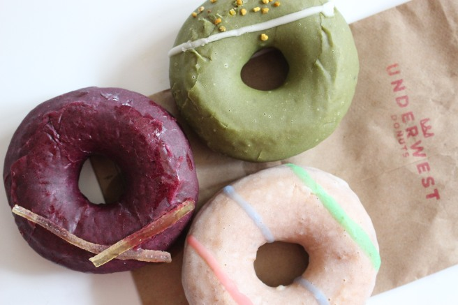 CELEBRATE: National Donut Day 2016