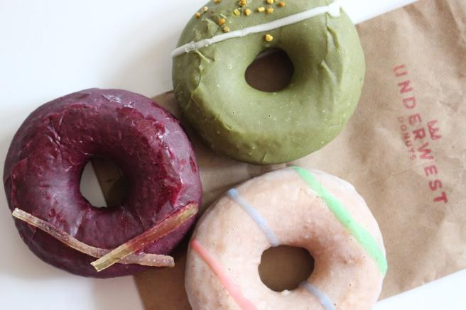 CELEBRATE: National Donut Day 2016
