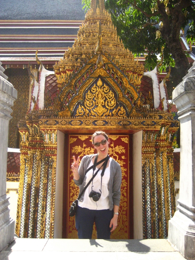TRAVEL: Thailand, Part 1