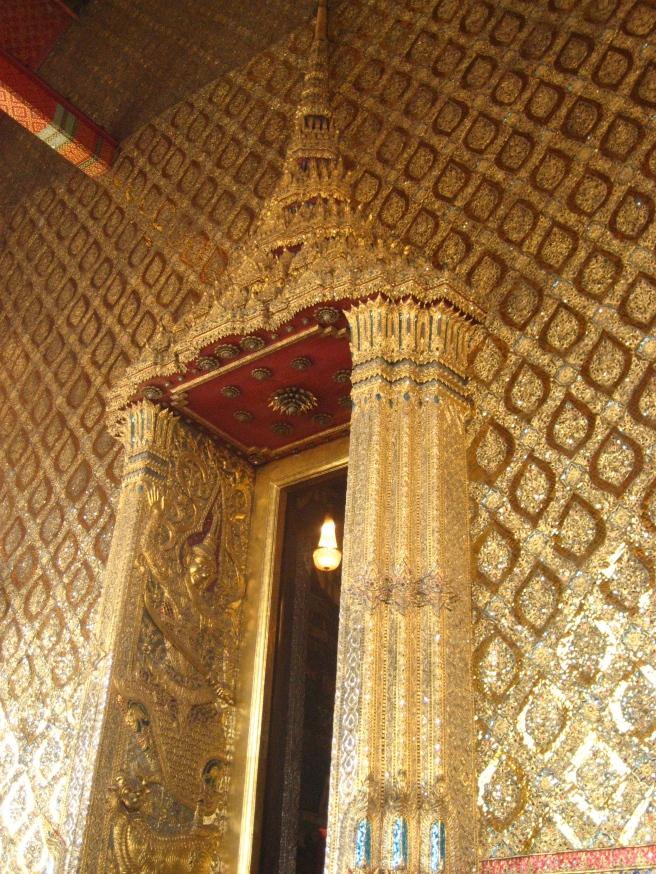 TRAVEL: Thailand, Part I - Bangkok